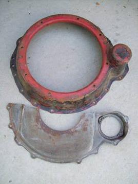 $50 Ford V-8 Bellhousings 1935 to 1970's