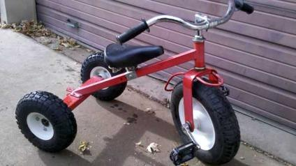 $50 Heavy duty trike (Roy, Utah)