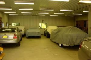 Indoor Car Storage South Hills 15367 For Sale In