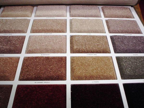 50 oz. GREEN SMART PLUSH CARPET ( Scotchgard ) (www.crscarpets.com) for Sale in Columbus, Ohio ...