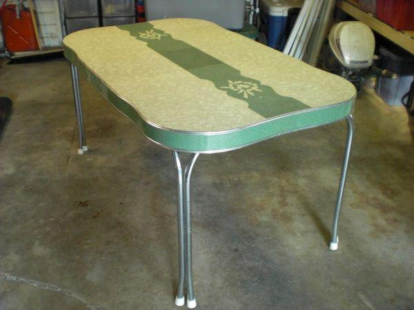 50 39 s style kitchen table middletown for sale in for 50s style kitchen table