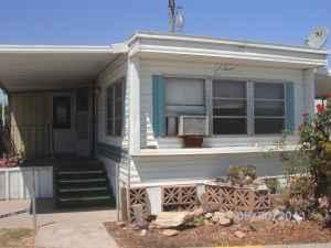 1br 1967 Champion Single Wide Mobile Home Needs Tlc