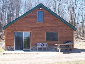 3br 1000ft butternut lake cabin rental park falls for Madison cabin rentals