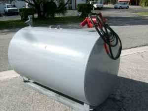 500 Gallon Fuel Tank >> 500 Gallon Fuel Tank With 12volt Pump Bradenton For Sale In