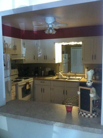 one bedroom condo in macarthur square for rent in saginaw