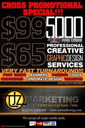 5000 flyers posters website builder business cards banners 5000 flyers posters website builder business reheart Images