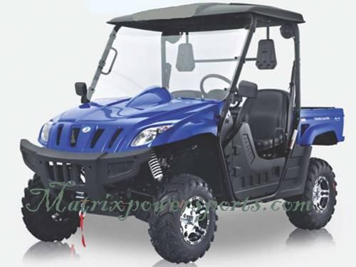 500cc Ranch Pony BMS UTV 4X4 2 SEATER at supersportz