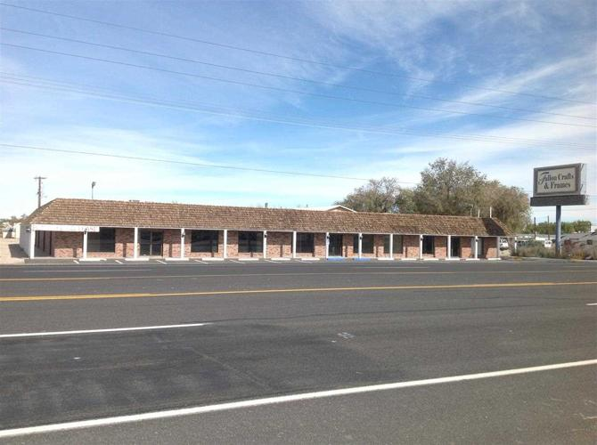 5070 Reno Highway For Sale In Carroll Station Nevada