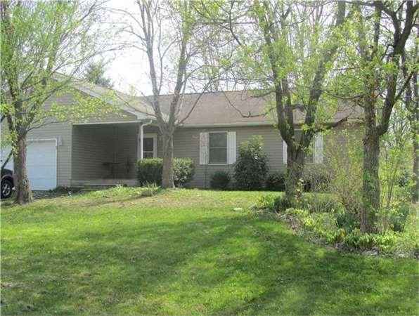 509 Comanche Trail Single-Family Home for Sale in Mercer ...