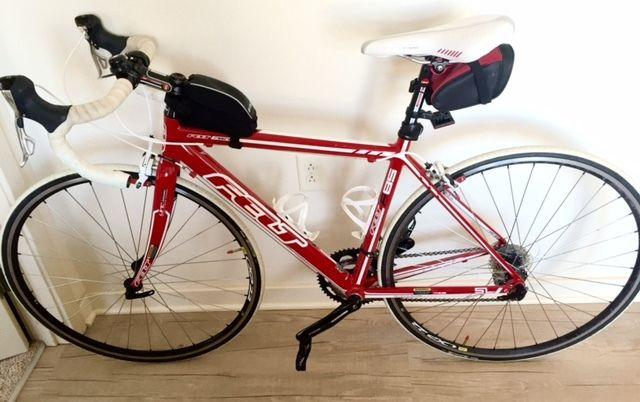 51 - 52cm Felt F85 road bike **excellent condition**