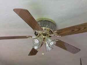 52 Quot Ceiling Fan Elkton For Sale In Roseburg Oregon