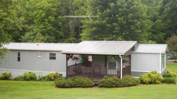 Mobile Homes Real Estate For Sale In Hickory North Carolina For
