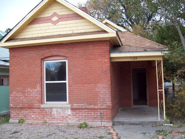 2br House For Rent Pueblo Southside Map For Rent