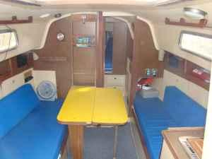 $525 Sailboat Live Aboard (Hampton)
