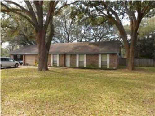 5255 OLD HIGHWAY 43, SATSUMA, AL