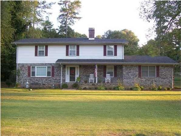 528 Fairway Dr Single Family Home For Sale In Jacksonville