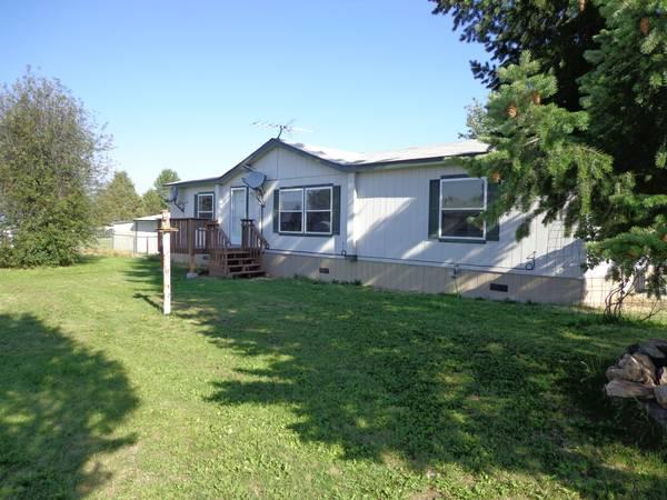 Br Ft C B  Sq Ft Manufactured Home In Westview Park For Sale In Missoula Montana
