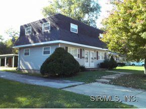 533 Mill Street 1728 sq. ft. Multi Family