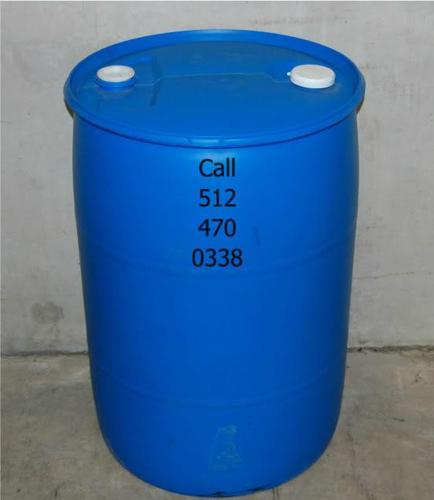 55 gallon food grade barrels feed water storage Austin area