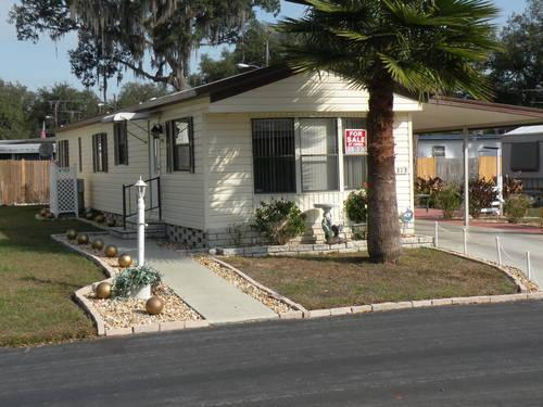 55 plus mobile home community for sale in zephyrhills