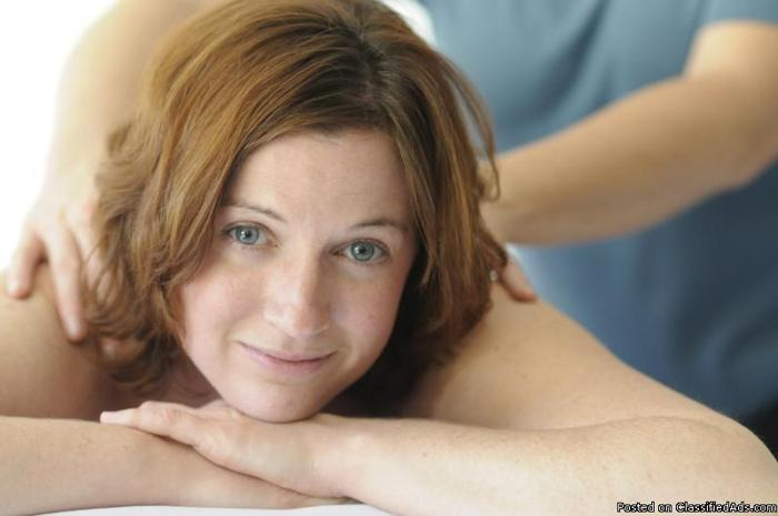category massage therapists greensboro