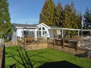 3br 1000ft Charming Birch Bay Cottage Fully Furnished
