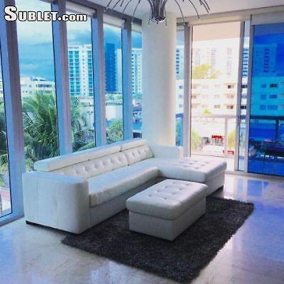 $5500 1 Apartment in Miami Beach Miami Area