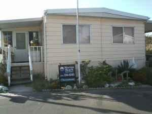 $55000 / 2br - Cypress Square Mobile Home Park (Marina, CA  93933) (map)