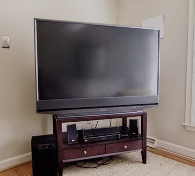 60 Rear Projection Tv For Sale In North Carolina Classifieds Buy