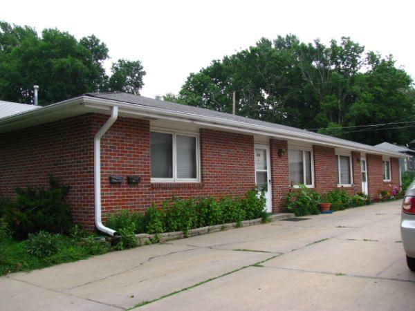 2br 950ft Duplex 828 S 30th St 27th Randolph Map For Rent In Lincoln Nebraska