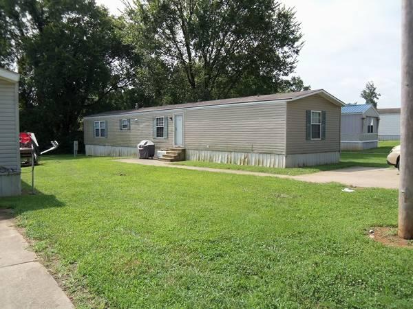 Outstanding 575 3Br 1100Ft2 3Bed 2Bath Single Wide Mobile Home Interior Design Ideas Pimpapslepicentreinfo