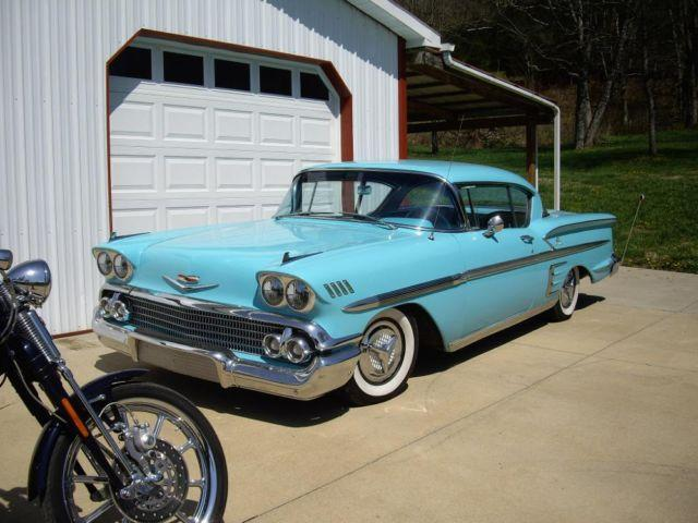 58 chevy impala for sale in lafayette tennessee classified. Black Bedroom Furniture Sets. Home Design Ideas