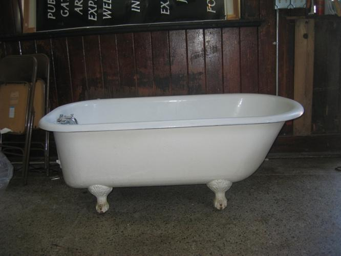 Clawfoot Tub For Sale In Wisconsin Classifieds Buy And Sell In