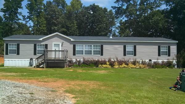 4br 2300ft mobile home 32x80 4bedroom and 2bath 2007