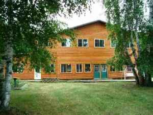 / 2br - 1600ft² - THE HUNTING SHACK (Crosslake, MN) (map ...