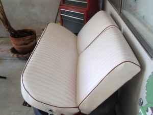 59-60 El Camino back window - $100 (Bako)
