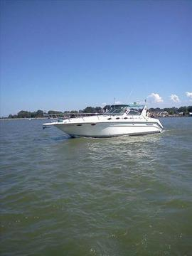 $59,995 1994 Sea Ray 37 EXPRESS