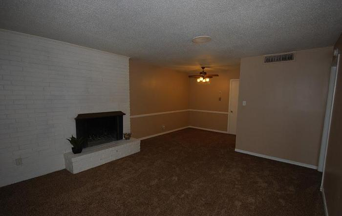 1br 750ft Senior Community Remodeled All Bills Paid Tulsa Map For Rent In Tulsa
