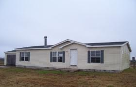 $59900 / 3br - Doublewide on acreage. Owner Financing