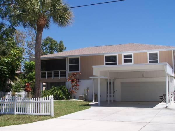 3br 4231ft florida waterfront dream home gulf side