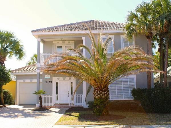 5br - Labor Day Vacation Rental - Silver Blessings