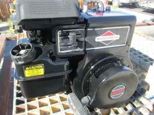 5hp Briggs And Stratton Gas Engine Reno Coldsprings