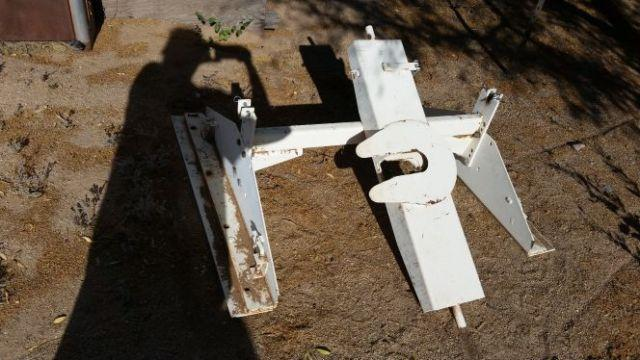 5th Wheel Hitch Removable For Sale In Tucson Arizona