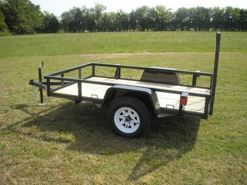 Enclosed Trailer For Sale In Tennessee Classifieds Buy And Sell In