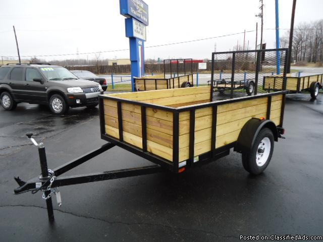 Utility Trailer Classifieds Buy Sell Utility Trailer Across The