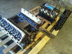 6.0 Ford Powerstroke Diesel Engine Reman 03-07 - $3995