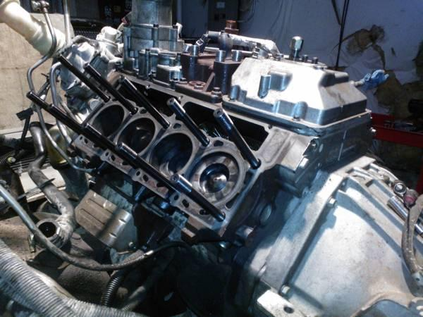 how to clean egr cooler 6.0 powerstroke