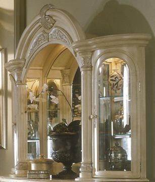 Obo Luxurious Bedroom Set Michael Amini Aico Monte Carlo
