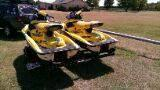 $6,300 97 SEADOO XP pair with trailer (Fort Worth)