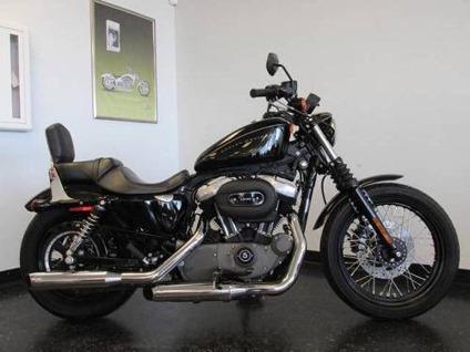 $6,995 2007 Harley-Davidson® XL 1200N Nightster